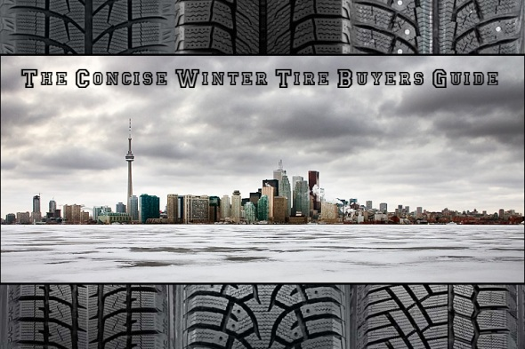 The Consice Winter Tire Buying Guide
