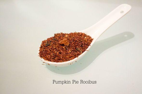Pumpkin Pie Rooibus
