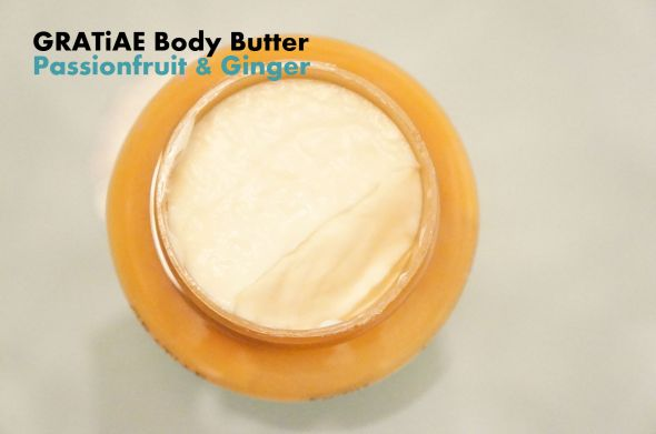 GRATiAE Body Butter
