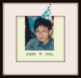 Happy Birthday, Cyrus - OurTorontoLife.com