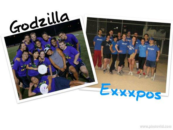 Godzilla Exxpos - OurTorontoLife.com