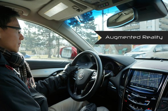 Augmented Reality - Augmented Reality - OurTorontoLife.comAugmented Reality - OurTorontoLife.comOurTorontoLife.com