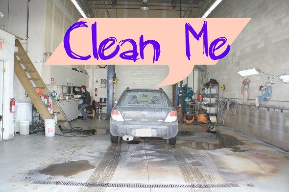 Car Wash in Toronto-OurTorontoLife