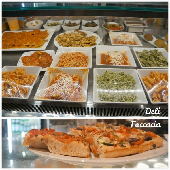 Italian Food in Toronto G for Gelato-OurTorontoLife