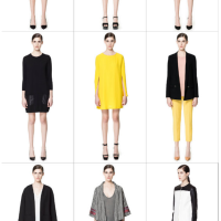 My Wish List for Zara Canada Online
