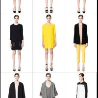 My Wish List for Zara Canada Online