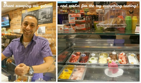 Shant Behesnilian G for Gelato-OurTorontoLife