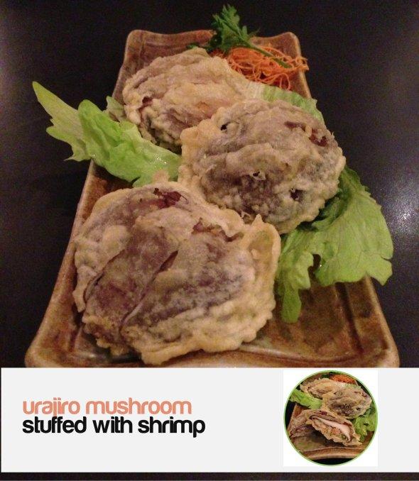 urajiro mushroom stuffed with mushroom-ourtorontolife.com