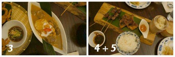 Sabai Sabai Grilled Fish Grilled Pork Rice Khao Soh OurTorontoLife