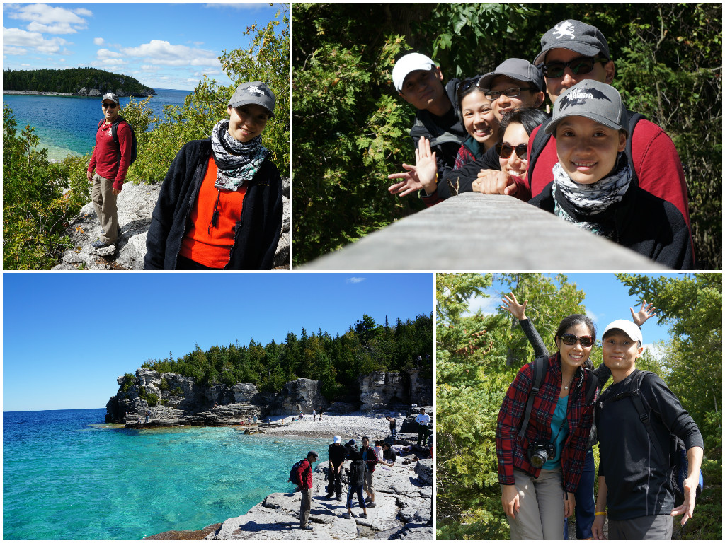 The Bruce Peninsula National Park Our Toronto Life