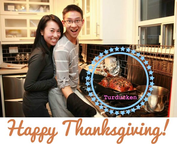 Happy Thanksgiving How to Make a Turducken Recipe OurTorontoLife