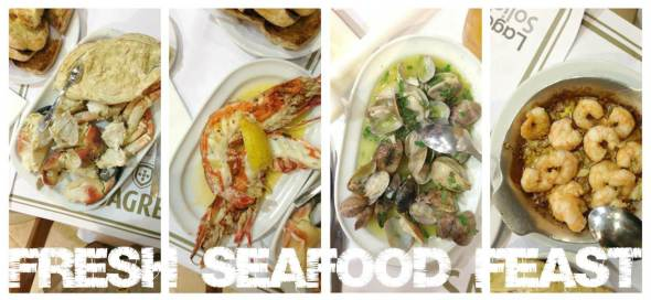 ramiros fresh seafood lisbon portugal ourtorontolife