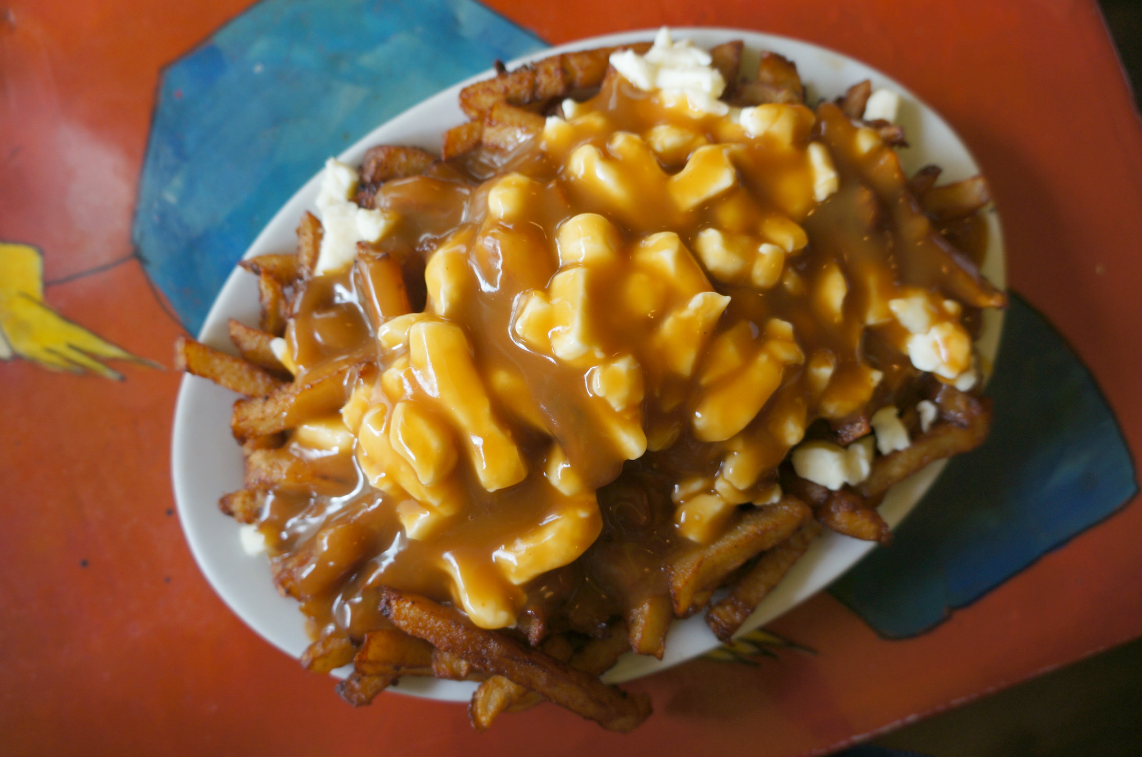recipe: real canadian poutine [19]
