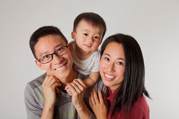 Family photoshoot Toronto